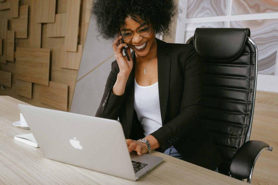 most effective positive affirmations for female entrepreneurs