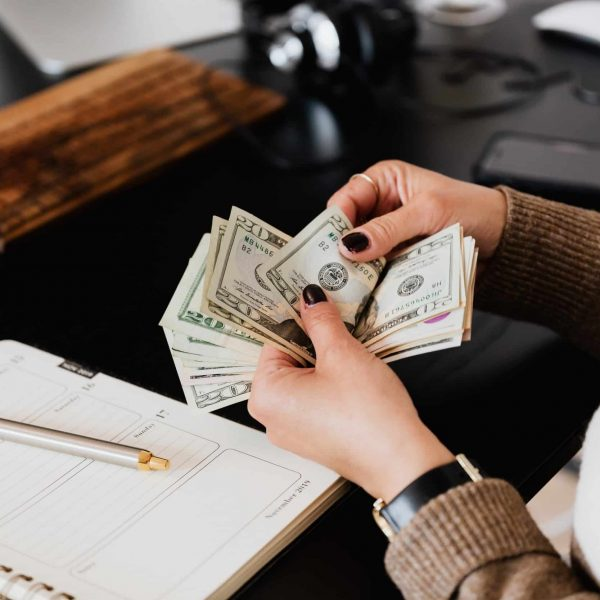 Financial Affirmations To Attract Money Into Your Life