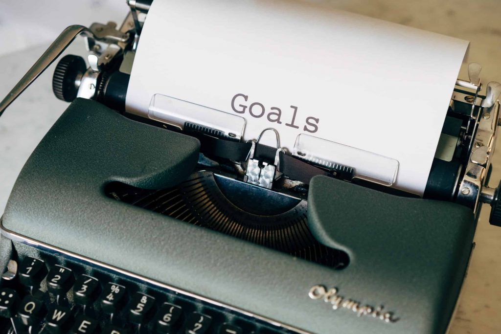 how to write affirmations to achieve your goals