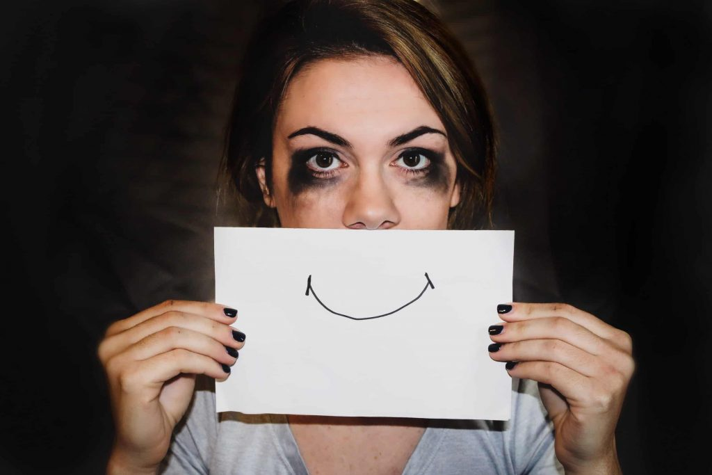 positive affirmations for anxiety relief