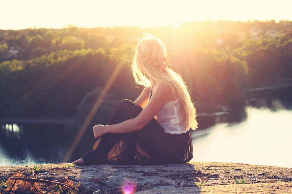 how positive affirmations for women affect the brain