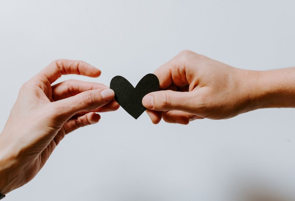 affirmations for attracting a perfect partner