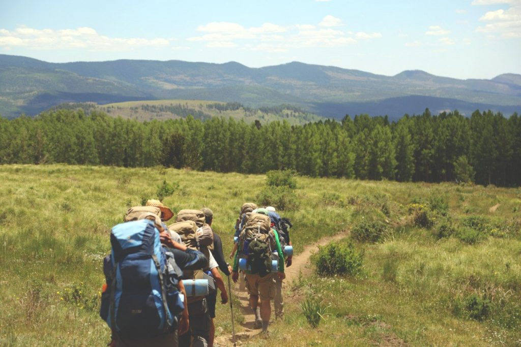 Adventure trip with friends quotes for maximum wanderlust