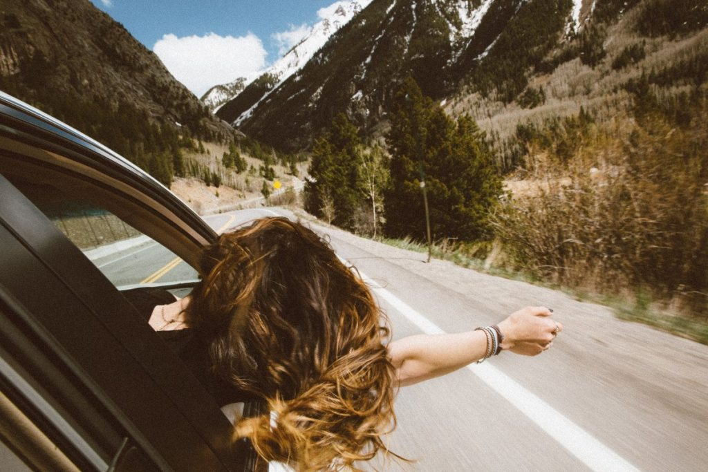 Road trip quotes with friends to inspire you to hit the road