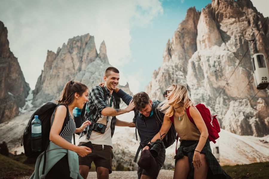 best travel quotes with friends