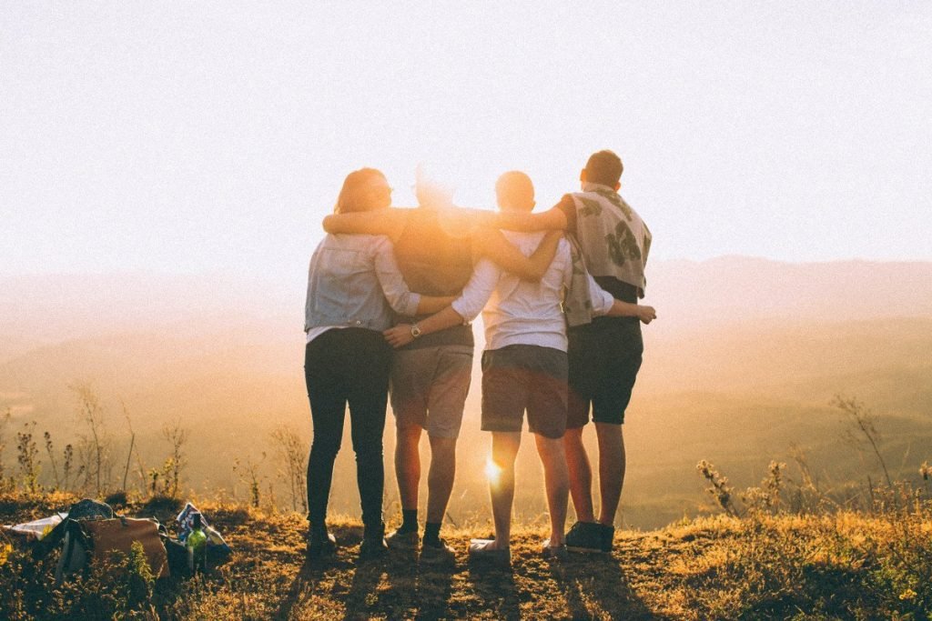 Short travel quotes with friends to light a fire under your butts