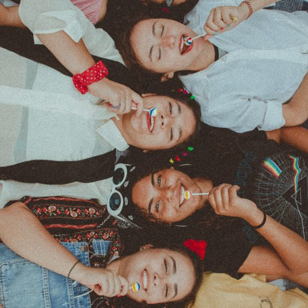 Positive Affirmations For Lasting Friendship And Meeting New Friends