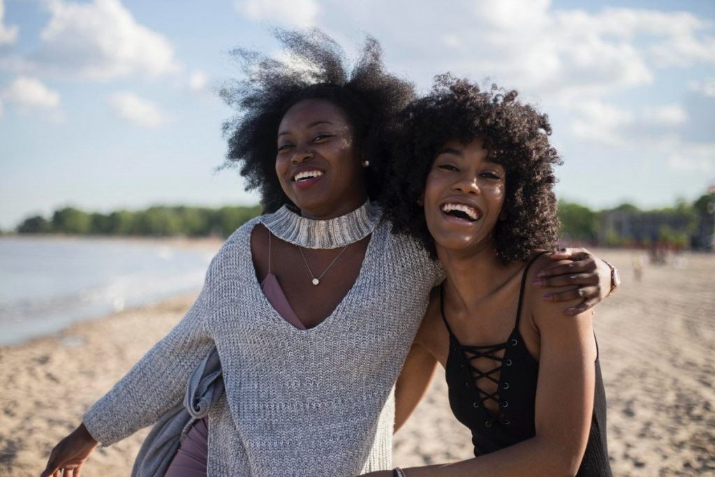 Positive affirmations for finding a best friend