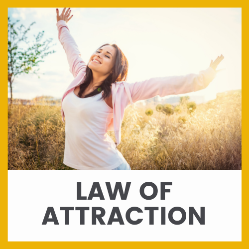 best law of attraction tools and resources