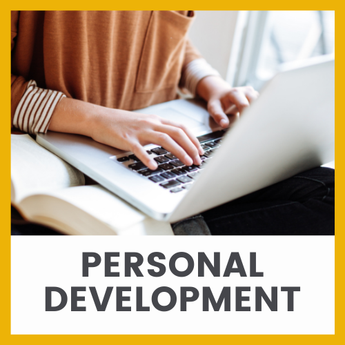 resources for personal development
