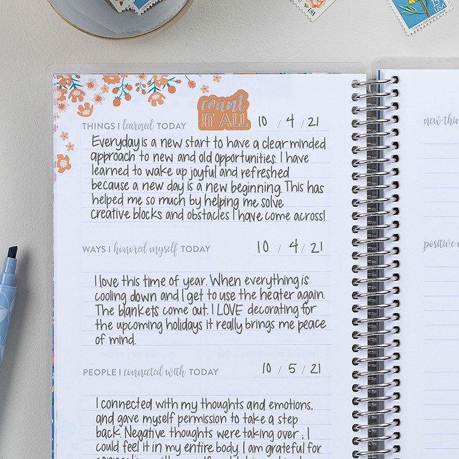 erin coldren gratitude journal prompts example