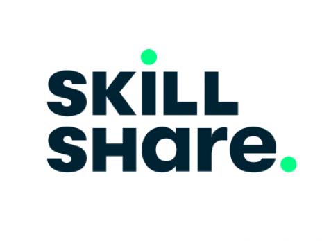 skillshare courses