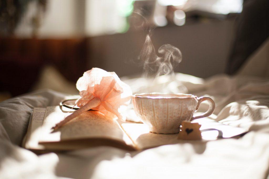 Morning Affirmation Of Gratitude