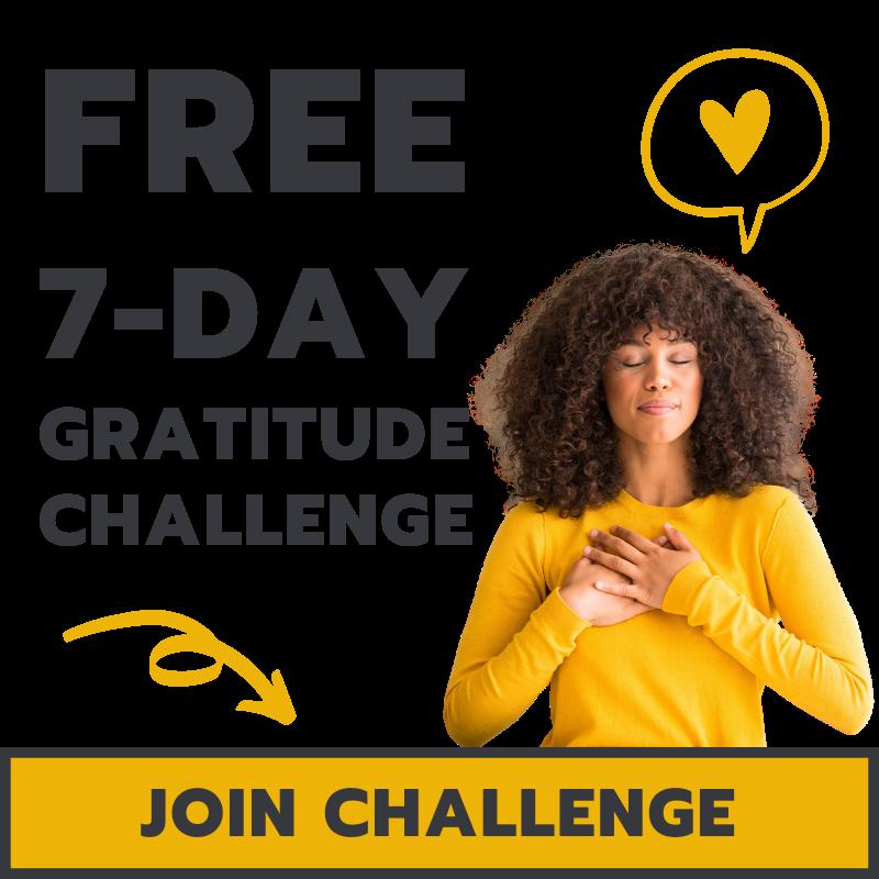 join free gratitude challenge