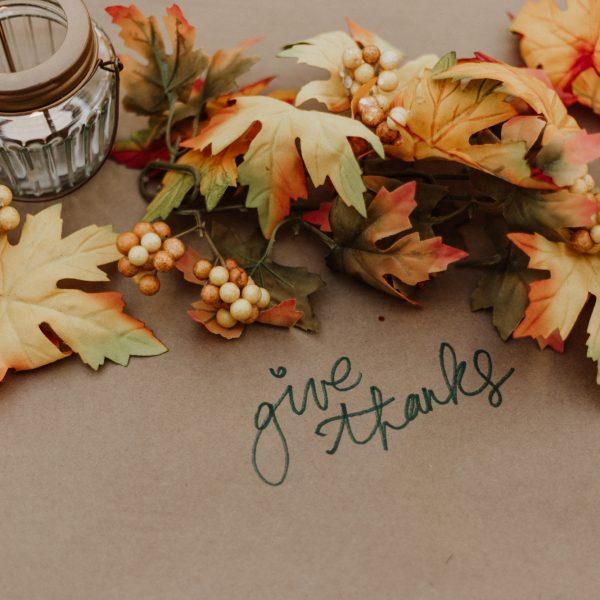 72 Inspiring Thanksgiving Quotes To Make Everyone Grateful