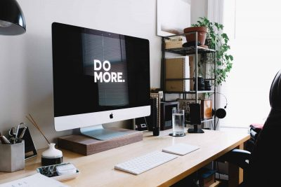 55 Productivity Affirmations For Being Effective At Home