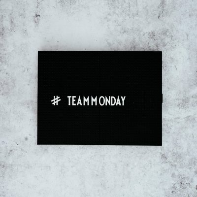 best monday hashtags for instagram