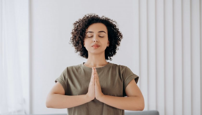 affirmations for inner beauty, peace, and strength