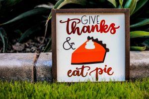 thanksgiving affirmations for gratitude