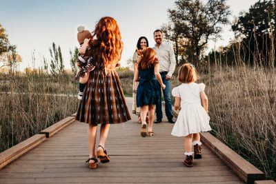 55 Positive Affirmations For Family Health, Protection, And Love